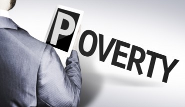cancer and poverty connection