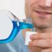 Alcohol-Based mouthwash